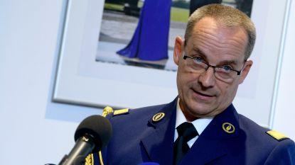 """Kersverse topman wil dat federale politie direct alles van iedereen weet: """"Binnenkort alle agenten met smartphone in de hand op stap"""""""