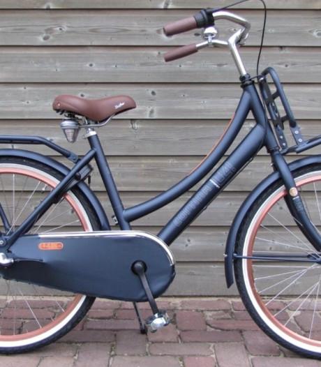 Weer een fiets gestolen in Vinkeveen