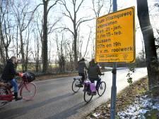 Waterschap kapt oude bomen tussen Middelburg en Oost-Souburg
