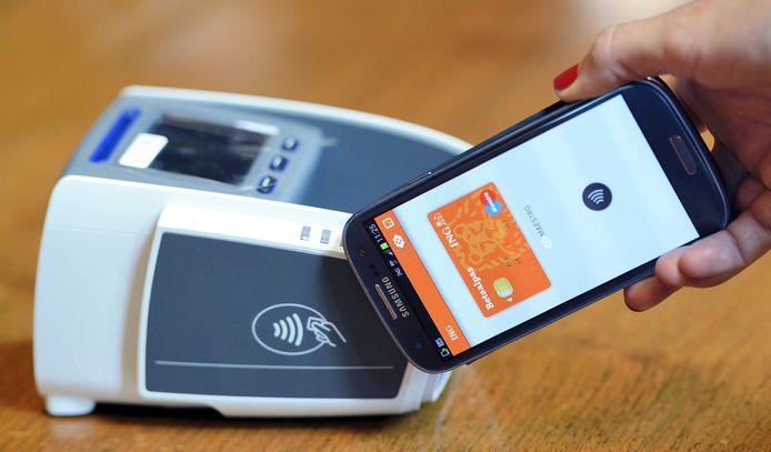PSD2 speelt in op de moderne tijd van online shoppen en met de smartphone betalen