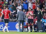 Topaankoop Romero maakt na acht maanden officieel debuut voor PSV en wordt met gejuich begroet