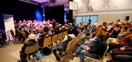 Zwitsers gitaartalent en MAW bezorgt Huis van Waalre primeur