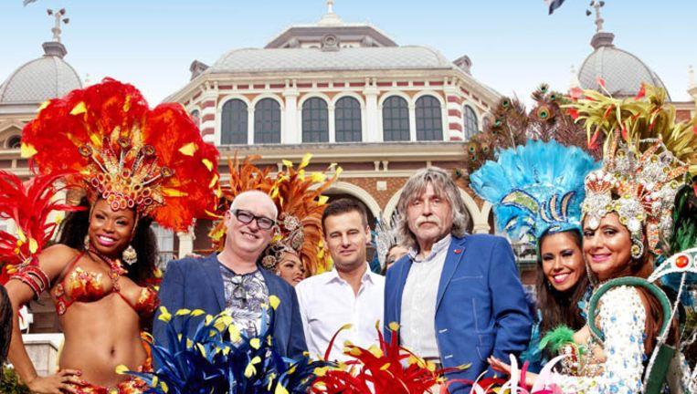VI Oranje Beeld RTL