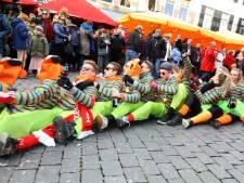 Knotsenburgs carnaval van Nijmegen gaat niet door