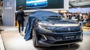 Byton M-Byte: waarom we Chinese automakers nu wel serieus moeten nemen