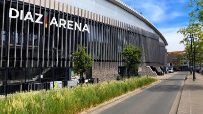 KV Oostende speelt matchen in Diaz Arena, vernoemd naar bedrijf van voorzitter