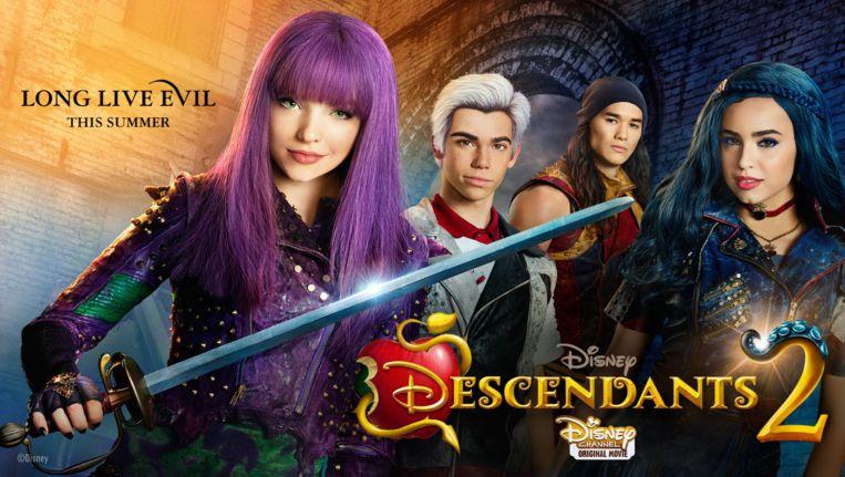 'Descendants'