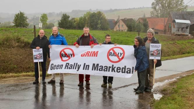 """Buurtbewoners willen geen rally in hun achtertuin: """"Te veel overlast"""""""