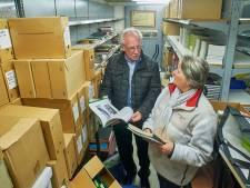 Heemkunde Lith blij met eigen plek voor historische spullen, van meetlat tot bureau van dokter Wiegersma