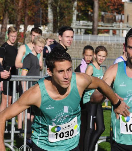 Athlos organiseert nationaal kampioenschap estafettecross