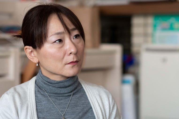 Kazumi Maeda Beeld Reylia Slaby