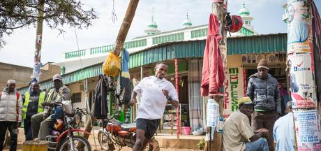 Marathonloper Nageeye vertrekt bij groep Kipchoge: 'Ik blijf een nomade en gevoelsmens'