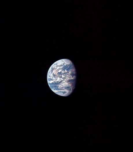 Vijftig jaar na maanlanding: NASA wil weer gaan