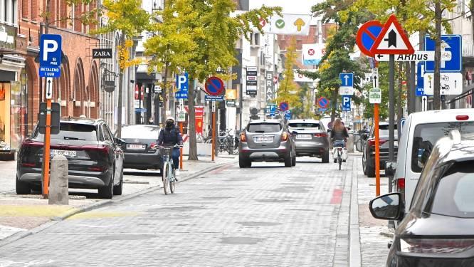 Nieuw protocol gaat voor meer communicatie tussen vzw Shopping & Centrum Roeselare en handelaars