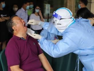China plaatst stad met 210.000 inwoners in lockdown na twee besmettingen