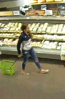 Drie vrouwen beroven 92-jarige vrouw van portemonnee in supermarkt