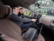 NXP geraakt door malaise in autosector