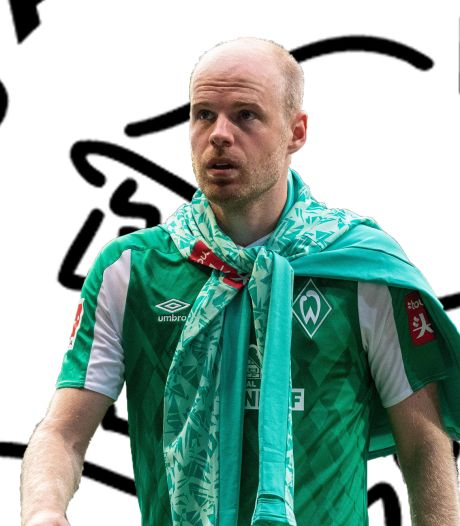 Klaassen ook persoonlijk rond: middenvelder voor vier jaar naar Ajax