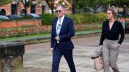 """Gascoigne verdedigt zich na klacht over seksuele aanranding: """"Ik wou dikke vrouw louter boost aan vertrouwen geven"""""""