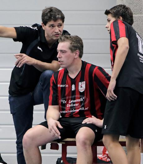 Eerste zege helpt Osse handballers van laatste plek af in eredivisie