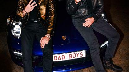 """Adil en Bilall op de première van 'Bad Boys for Life': """"Genoeg verdiend voor zo'n Porsche? Totáál niet"""""""