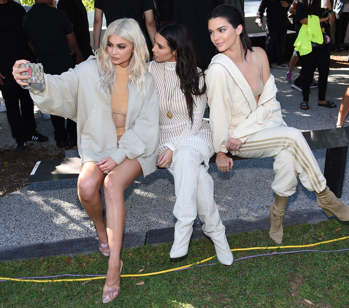 Adidas Shoes Kylie Jenner 900