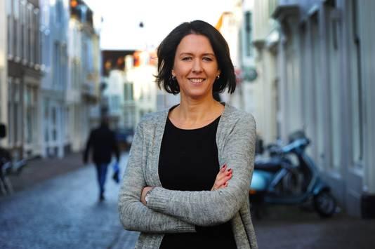 Anita Pijpelink.