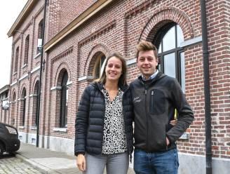 """Ardoois station wordt Groenten en Fruit De Statie: """"We kregen dit idee tijdens de lockdown"""""""
