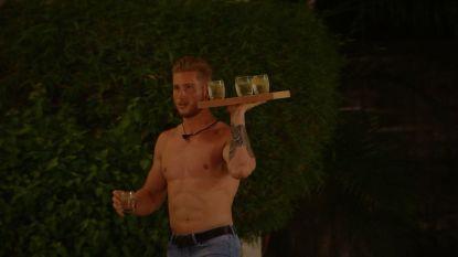 """Mannen krijgen hun uitdagers te zien in 'Temptation Island': """"Hou het leuk, jongens"""""""