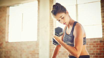 """Steeds meer vrouwen worden lastiggevallen in de fitness: """"Alsof de ongewenste avances inbegrepen zijn bij het abonnement"""""""