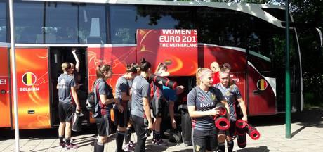 Belgische Red Flames bereiden zich in Rijen voor op Oranje: 'We hebben een kans'
