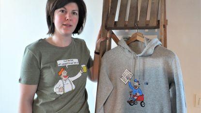 Mister T ontwerpt kledinglijn voor Urbanus