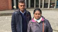 Nonkel en tante uitgewezen Akhilesh (23) wachten bang op verdict