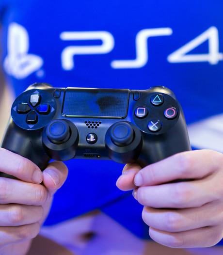 Sony harkt geld binnen dankzij Playstation en telefooncamera's