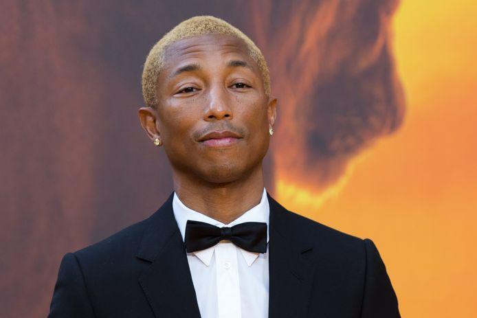 Hoewel hij het in eerste instantie afdeed als 'sensatie zoeken', snapt Pharrell Williams inmiddels de kritiek op zijn hitnummer Blurred Lines.