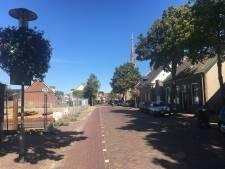Bewoners Dorpsstraat Wagenberg bang voor trillingen van bouwplaats ernaast: 'Om de drie seconden schudt ons huis'