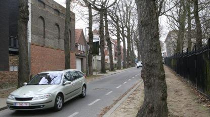 Werken in Astridvest en Broekstraat