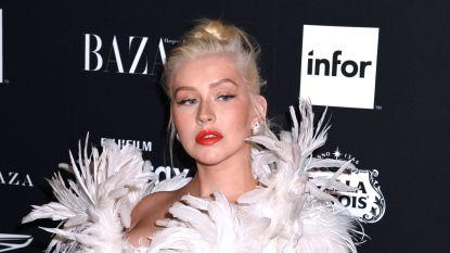 Christina Aguilera ziet een duet met Britney Spears wel zitten