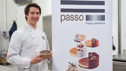 """Chef-patissier wint Vlaamse ondernemersprijs met ambachtelijke taartbasis: """"Dit is van goudwaarde"""""""