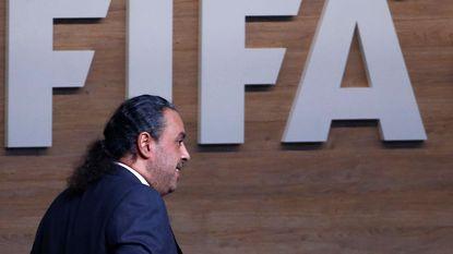 Sjeik Al-Sabah neemt ontslag uit Raad van Bestuur FIFA na laatste corruptieschandaal