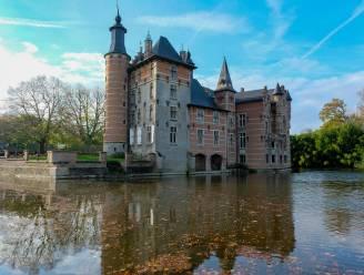 """Kasteelheer is blij dat het Gravenkasteel nu officieel beschermd is: """"Het kasteel en prachtige domein verdienen het in the picture te staan"""""""
