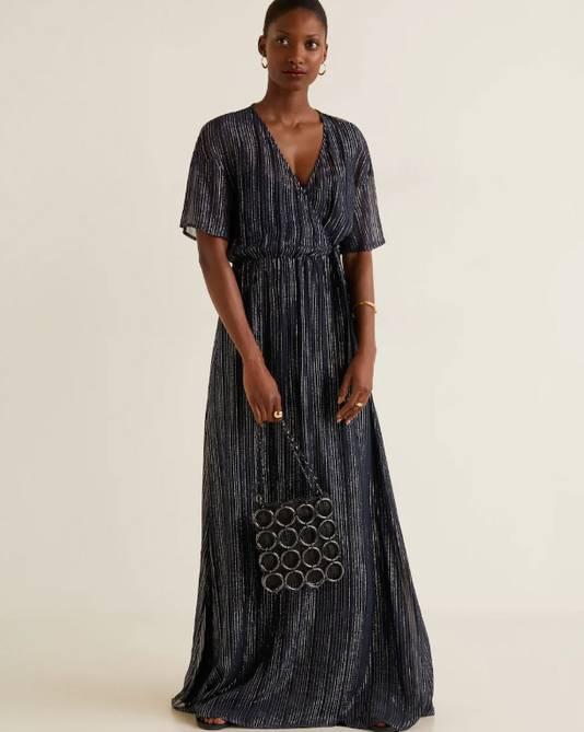 Robe longue - 89,99 euros