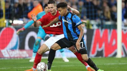 Blessures voor Dennis en Mata, geslaagd debuut voor Ngonge (18)