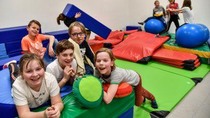 Stadsbestuur zal tijdens paasvakantie opvang voorzien voor kinderen van ouders met essentiële beroepen