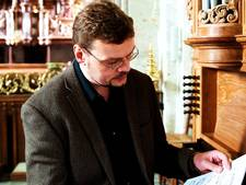 Orgelconcert met Sietze de Vries in Bovenkerk