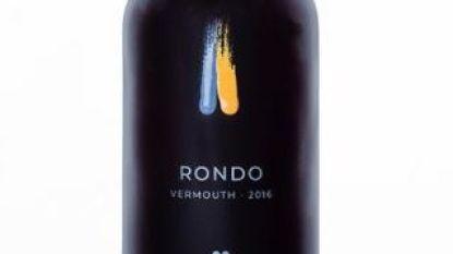 Sterrenrestaurant Boury brengt eigen vermouth op de markt