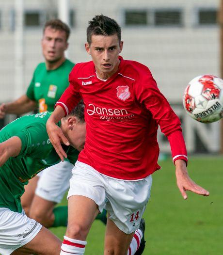 Wessel Janssen op weg naar honderd goals?
