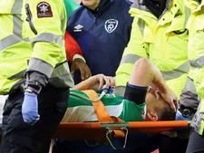 O'Neill wil niet speculeren over revalidatie Coleman