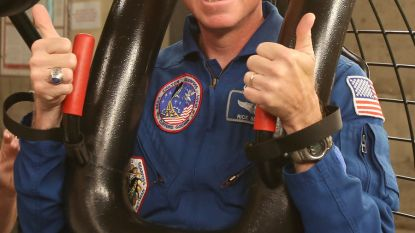 Amerikaanse astronaut Richard Searfoss overleden