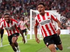 PSV heeft Malen en Bergwijn terug tegen Heerenveen, Zoet tweede doelman